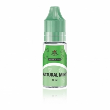 Vapestreet Natural Mint klassisches Aroma 10ml