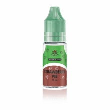 Vapestreet Strawberry Pie klassisches Aroma 10ml