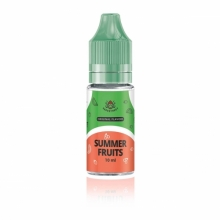 Vapestreet Summer Fruits klassisches Aroma 10ml