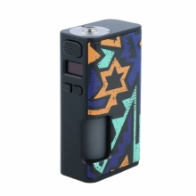 WISMEC Luxotic Surface Akkuträger 80 Watt