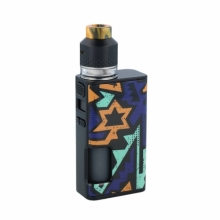 WISMEC Luxotic Surface Starter Set