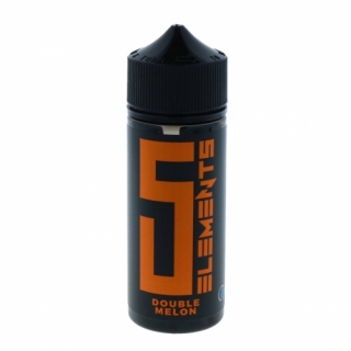 5Elements Double Melon Longfill-Aroma 10/120ml