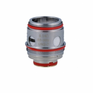 Uwell Valyrian 2 UN2-2 Dual Mesh Heads 0,14 Ohm