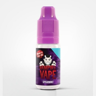 Vampire Vape E-Liquid Spearmint