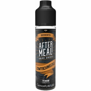 After Meal Zimtschnecke Longfill-Aroma 15/60ml