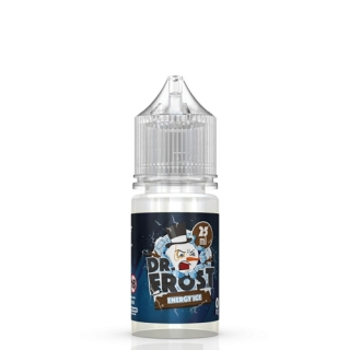 Dr. Frost Polar Ice Vapes - Energy Ice Liquid Shake & Vape 25ml