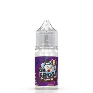 Dr. Frost Polar Ice Vapes - Grape Ice Liquid Shake & Vape 25ml