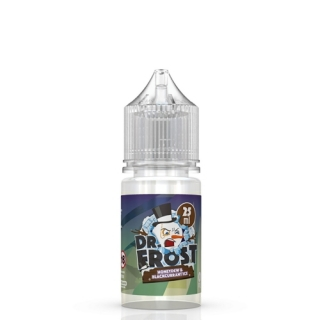 Dr. Frost Polar Ice Vapes - Honeydew Blackcurrant Ice Liquid Shake & Vape 25ml