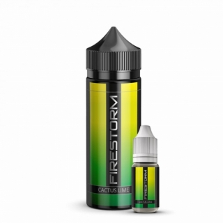 Firestorm Cactus Lime Longfill-Aroma 10/120ml
