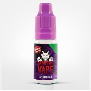 Vampire Vape Applelicious Liquid 10ml