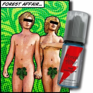 T-Juice Original UK E-Liquid Forest Affair