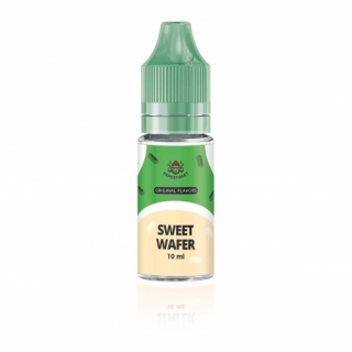 Vapestreet Sweet Wafer klassisches Aroma 10ml