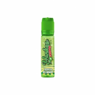 Yankee Juice Tropical Melonwave Longfill-Aroma 15/60ml