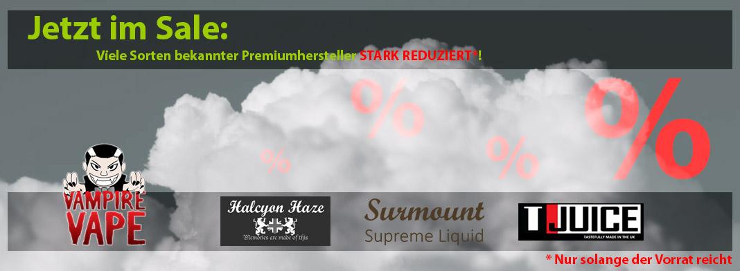 Angebot Vampire Vape Surmount Halcycon Haze T